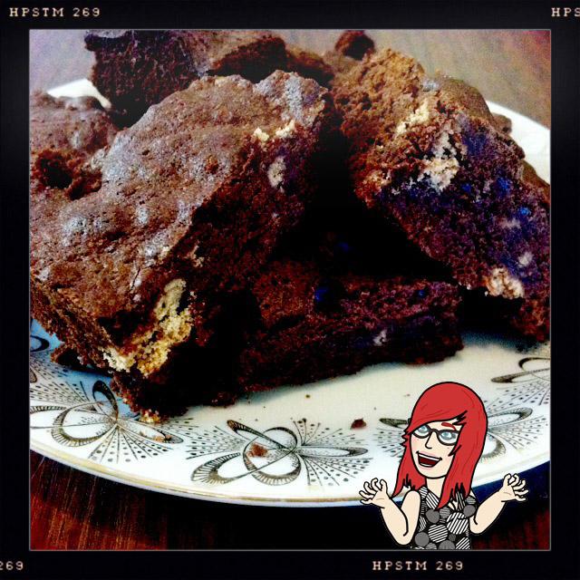 browniespeculaas